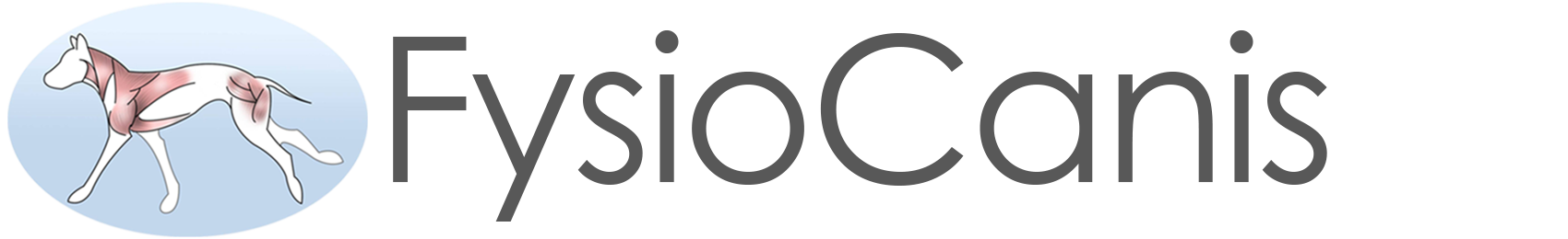 FysioCanis Logo
